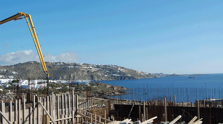 Μονάδα Πολυτελών Συγκροτημάτων Costa Ilios 6