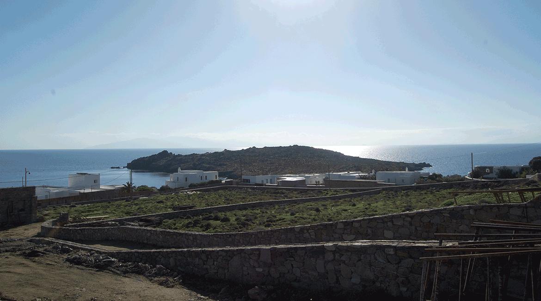 Μονάδα Πολυτελών Συγκροτημάτων Costa Ilios Οικοδομική Μυκόνου Α.Ε.